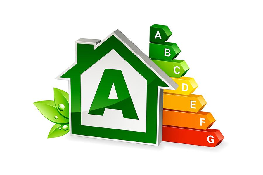 Mejora la eficiencia energética de tu hogar o local
